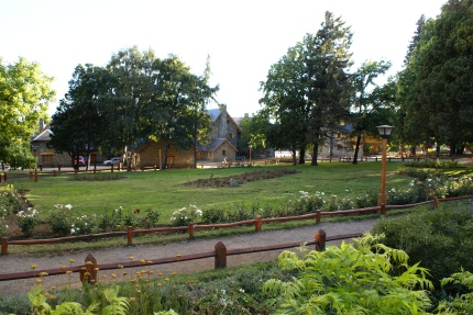 A Beautiful Park In Bariloche 3-26-2011.jpg
