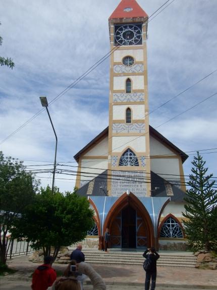 A Church In Junin de los Andes.JPG