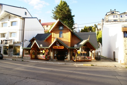 A Great Local Restaurant In Bariloche 3-26-2011.jpg