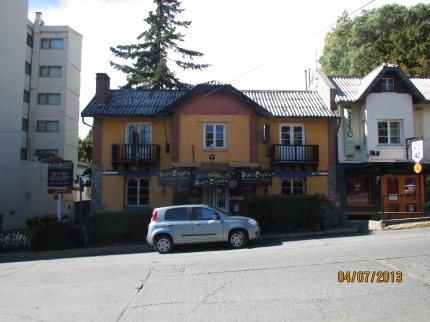 Another View Of My Beloved Mexican Restaurant In Bariloche.JPG
