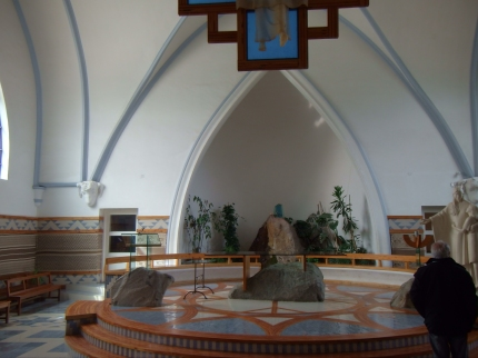 Another View Of The Chapel At Junin de los Andes 11-2014.JPG