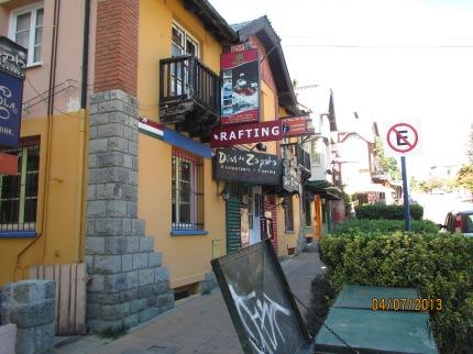 Dias de Zapata Mexican Restaurant-Bariloche-4-2013.JPG