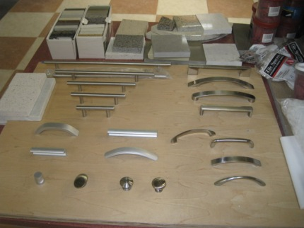 Hardware Options For Kitchen Cabinets 10-4-2011.JPG