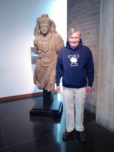 Jack Standing InFront Of A Statue 10-9-2012.jpg