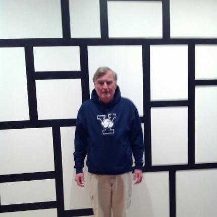 Jack Up Close In His Yale Sweatshirt 10-9-2012.jpg