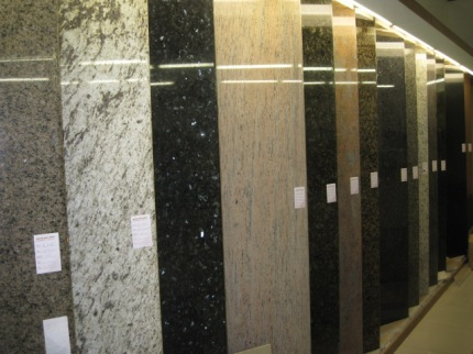 Marble Selections For The Kitchen Counters 10-4-2011.JPG