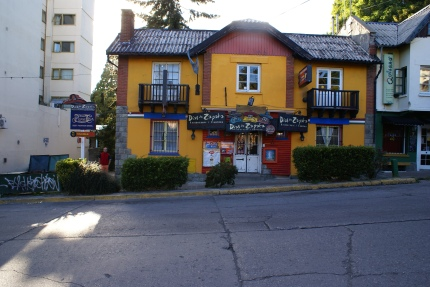 My Beloved Mexican Restaurant In Bariloche Dias de Zapato 3-26-2011.jpg
