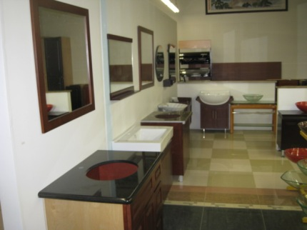 Sink Selections For THe Kitchen and Bathroom 10-4-2011.JPG