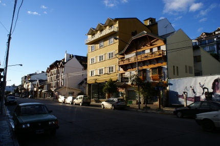 Some Beautiful Buildings In Bariloche3-26-2011.jpg