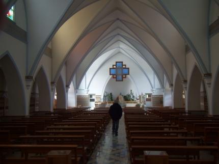 The Beautiful Cathedral Junin de los Andes 11-2014.JPG