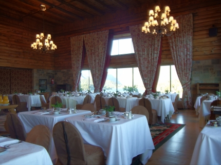 The Main Dining Room-Llao Llao Hotel.JPG